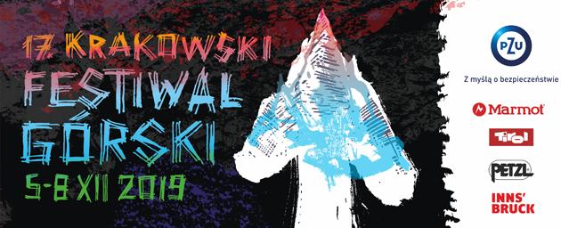 17. Krakowski Festiwal Górski
