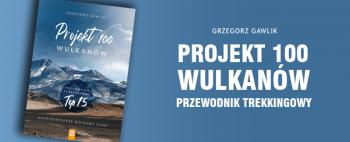 Projekt 100 wulkanów