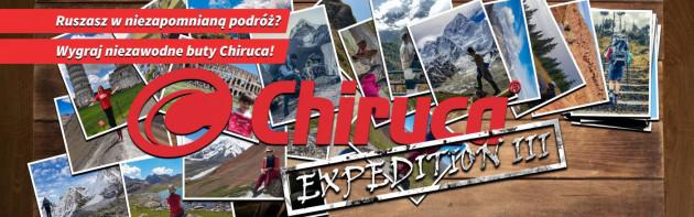 Chiruca Expedition III