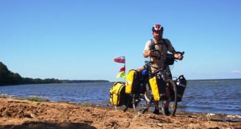 Rowerowa wstęga Bałtyku