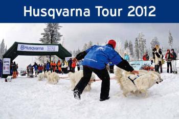 Husqvarna Tour 2012