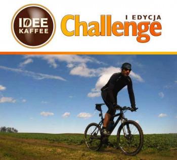 Dookoła Europy z Idee Kaffee