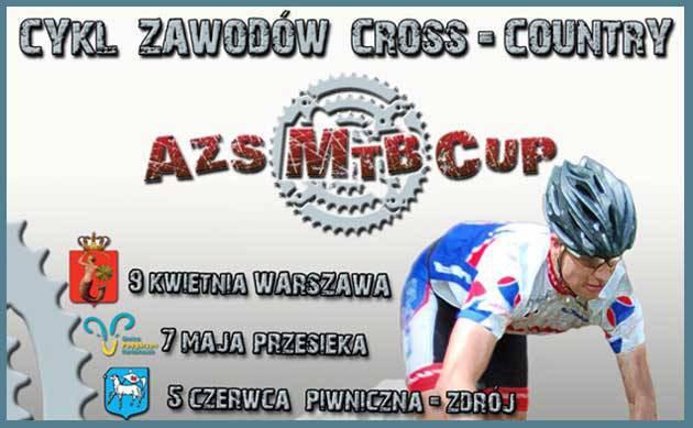 Cross Country - etap III